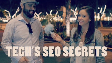 Unbox Therapy, Austin Evans, Macmixing (and more!) Share SEO Secrets - YouTube | YouTube Tips and Tutorials | Scoop.it