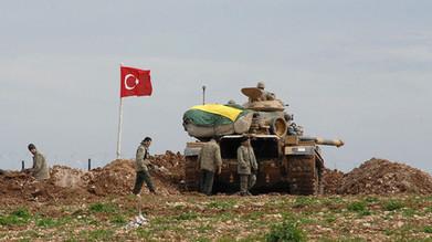 CNA: Turquía ataca al Ejército sirio en Alepo y Latakia | La R-Evolución de ARMAK | Scoop.it