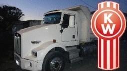 Camiones Kenworth - | Venta Camiones de Volteo | Scoop.it