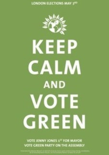 A Very Public Sociologist: Are the Greens Progressive? | real utopias | Scoop.it