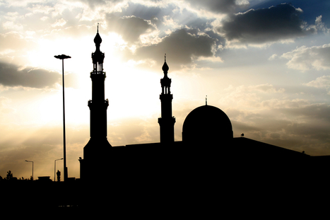 Saudi Arabia? What Are You SURE About This? | Expatriate Living | Scoop.it