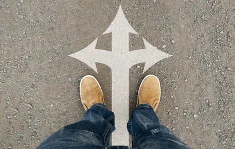 Why Taking Steps Is A Godly Thing | Before The Cross | Encouragements | Scoop.it