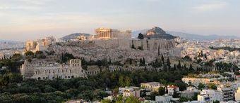 Sacred Sites of Ancient Greece | Michael Bradley – Time Traveler | Ancient Greek Civilization | Scoop.it