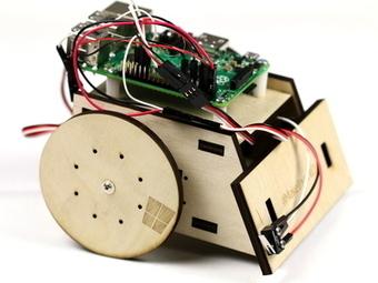 Robot Kit | Open Source Hardware News | Scoop.it