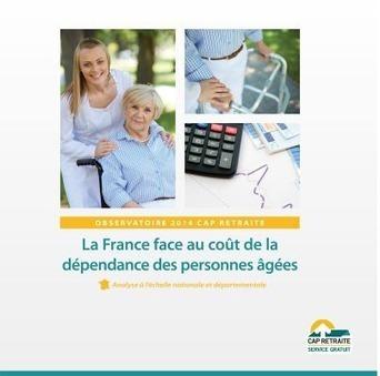 Observatoire 2014 Cap Retraite : La France face au coût de la dépendance des personnes âgées