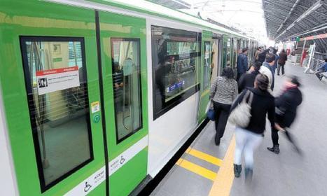 Perú | Desde hoy se conecta el Metropolitano y el Tren Eléctrico en Gamarra | Noticias-Ferroviarias Español | Scoop.it