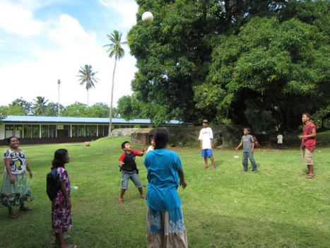 PISCES Project Part II: Site surveys to Fefen, Siis, and Tonowas Islands (Day 2 of site surveys) | ICT4D | Internet Development | Scoop.it