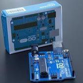 Intro to Arduino class at Deezmaker | Raspberry Pi | Scoop.it