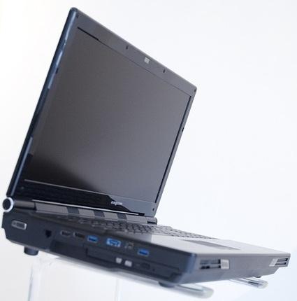 HardwareMX La portátil Eurocom Panther ofrece capacidades 3 en ... | Modelación en 3D asistida por el computador | Scoop.it