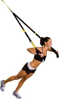 Why You Should Try TRX Training - Eat + Run usnews.com | Fitness Training 360 | Scoop.it