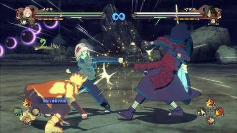 Liberado el Opening de Naruto Shippuden Ultimate Ninja Storm 4 | Descargas Juegos y Peliculas | Scoop.it