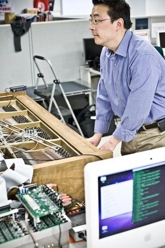When Robots Rule the World, They'll Come From Pennsylvania | Futuristic Intelligent Robotics | Scoop.it