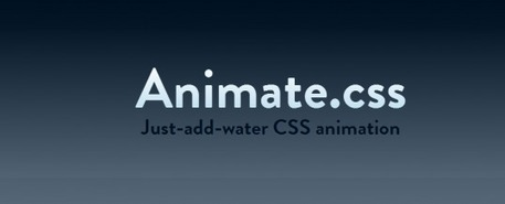 De très belles animations avec Animate.css   JFPalmier   WebDevelopment   Scoop.it