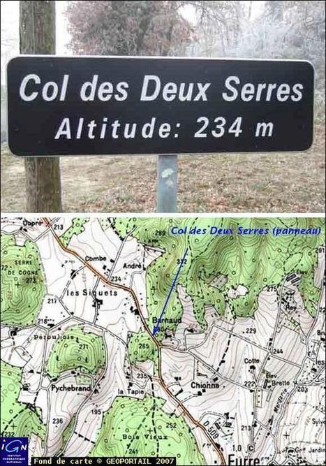Sur le blog de @CBournac : Quatuor Magique en Drôme Provençale | #Twittcyclos | Scoop.it