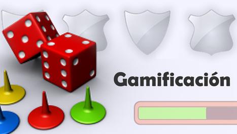 Gamificación ¡Divierte y vencerás! | Contenidos educativos digitales | Scoop.it