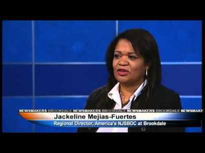 Assistance for Small Business Owners and Entrepreneurs (BrookdaleCC Newsmakers) - YouTube | Community College Entrepreneurship | Scoop.it