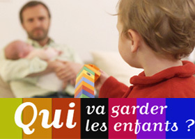 Qui va garder les enfants ? | Remue-méninges FLE | Scoop.it