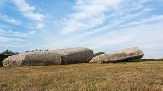 Comment les blocs de pierre étaient-ils transportés ? | Mégalithismes | Scoop.it