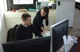 L'Usine explore le modèle du coworking à Belfort - Traces Ecrites   L'actualité économique d'Alsace, de Bourgogne et de Franche-Comté   Tiers Lieux, coworking, télétravail   Scoop.it
