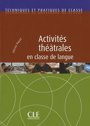 Théâtre F.L.E.: Découvrez nos trois modules! | FRENCH and much more... | Scoop.it