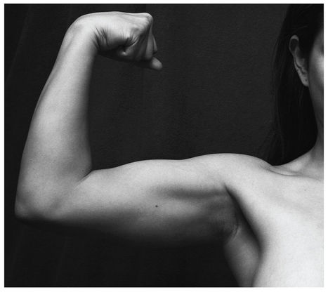 How Plant Protein Gives You Strength (Without Aging You) | Healthy eating | Scoop.it