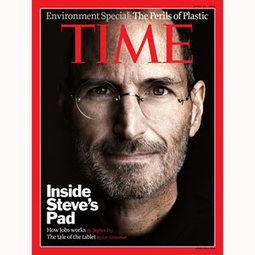 La revista 'Time' se sube al tren audiovisual con su propia serie de documentales : Marketing Directo | Innovación y nuevas tendencias de los medios y del periodismo | Scoop.it