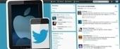 Apple no tiene Twitter, pero otras marcas tienen varios   Digital   Scoop.it