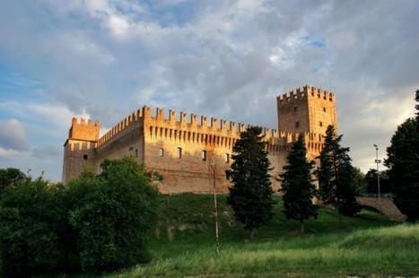 17-18 maggio: Gran Tour Musei al Castello della Rancia di Tolentino con visite guidate in notturna dalle h21 alle h24 | Marche for Family | Scoop.it