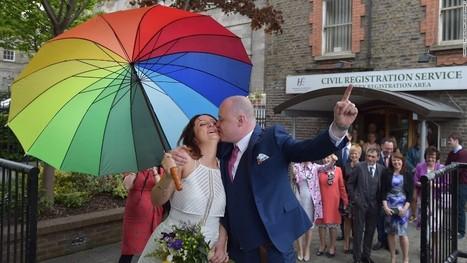 Ireland passes same-sex marriage referendum - CNN.com | Health NCEA Level 1 | Scoop.it