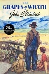Staff Picks: Celebrating John Steinbeck's 112th Birthday | Penguin ... | Of Mice and Men | Scoop.it