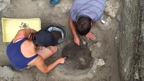 Un grupo de arqueólogos españoles descubre los secretos de Pompeya | LVDVS CHIRONIS 3.0 | Scoop.it