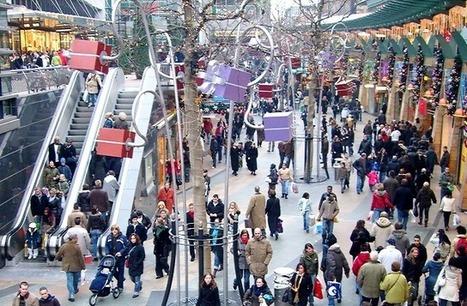 Baromètre Toluna / LSA des achats de Noël : 42,8% des Français ont commencé leurs achats | Conso News | Scoop.it