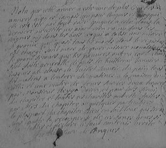 Murmures d'ancêtres: #Généathème : Mes ancêtres ont-ils vécu un évènement important ? | GenealoNet | Scoop.it