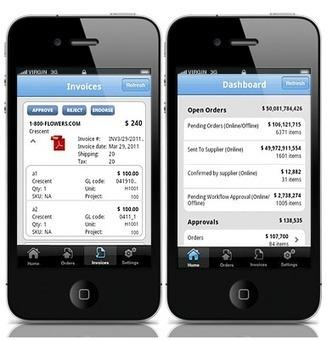 OpsBuyer Finance App by Chromeinfotech | Mobile Apps Development | Scoop.it