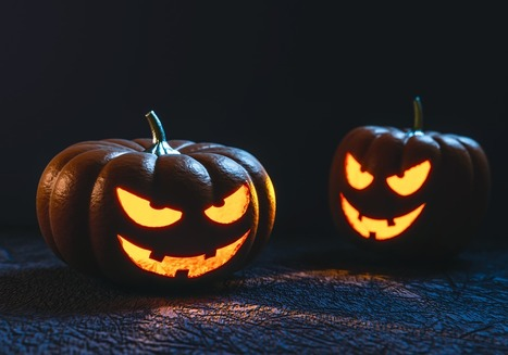 The History of Halloween   Topical English Activities   Scoop.it