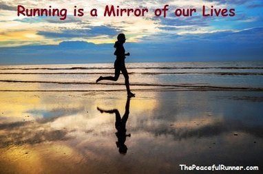 Running is a Mirror of our Lives   Advice for Runners   Scoop.it