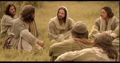La famille de Jésus : nombreuse ou recomposée? - Le Figaro | J'écris mon premier roman | Scoop.it