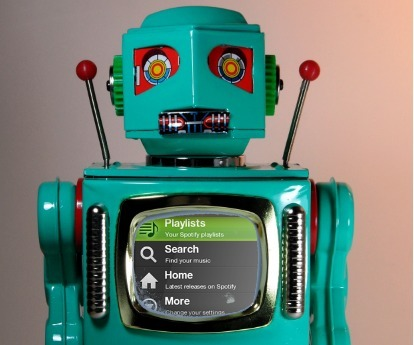 How to beat robot radio | Digital Radio | Scoop.it
