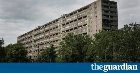 The fall and rise of the council estate   Fictionalizing Frequencies   Scoop.it
