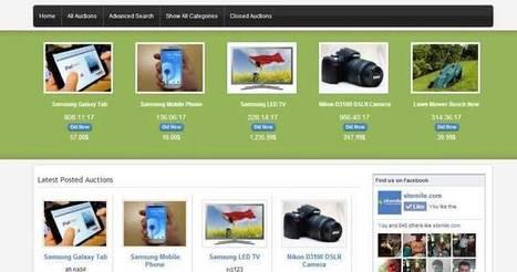 Daily Deals WordPress Theme, Groupon Clone & Group Buying Themes | WordPress Themes | Scoop.it