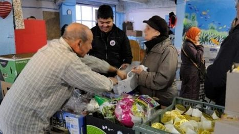 '1m. French expected to need food aid'   Translation and freelancing   Scoop.it