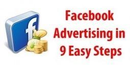 Facebook PPC In 9 Easy Steps For Maximum Exposure | Internet Marketing Strategies | Scoop.it