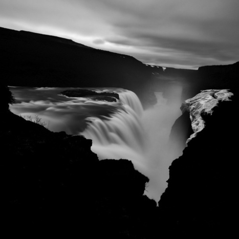 Black and white landscape photography by Christopher George | The D-Photo | Fine Art Landscape | Scoop.it
