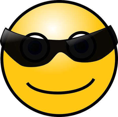 Las gafas de sol ayudan a prevenir enfermedades como conjuntivitis, cataratas, queratitis o cánceres de córnea | Salud Visual 2.0 | Scoop.it