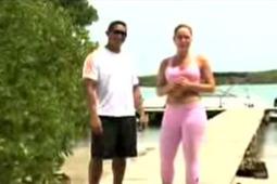 Rutina para piernas, hombros y abdomen - ∴ A Tu Salud ∴   Saber diario de el mundo   Scoop.it