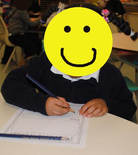 All Things Kindergarten: Language, Language Everywhere! | Kindergarten | Scoop.it