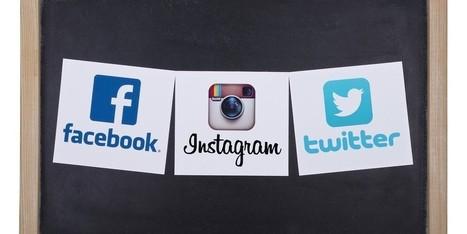 Instagram holt auf und baut Werbegeschäft aus   medien-bildung.ch   Scoop.it