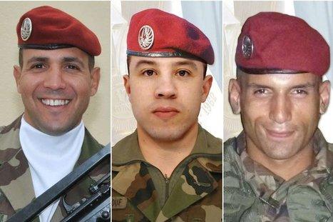 Tueur au scooter : Sarkozy n'a pas appelé les familles des militaires » Plume de presse | 694028 | Scoop.it