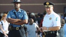 History of Black Police Officers in St. Louis MO [VIDEO] | Community Village World History | Scoop.it