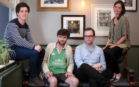 Why is Irish writing so in vogue right now? | The Irish Literary Times | Scoop.it